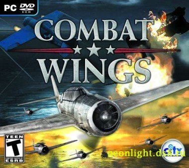 Combat Wings: Battle of the Pacific [Simulation   2008]
