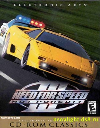 Need For Speed III Hot Pursuit [Racing   Русский]