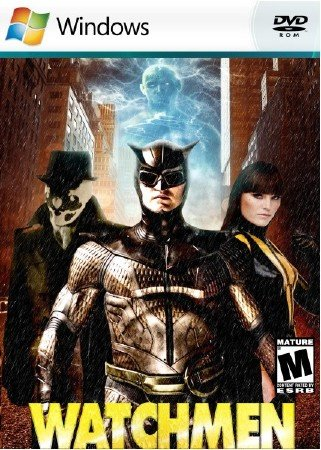 Watchmen: The End is Night ( PC/ 2009)