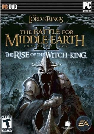 The Lord of the Rings: The Battle for Middle-earth 2 The Rise of the Witch-king (RUS)