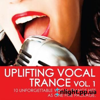 Uplifting Vocal Trance Vol.1 (2009)