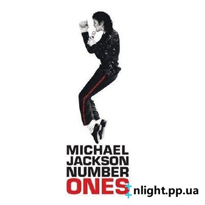 Michael Jackson - Number Ones (2003)