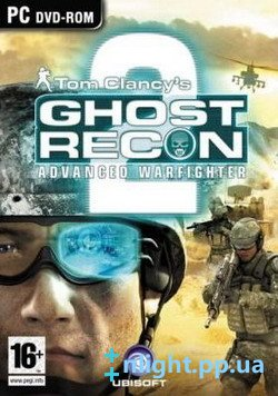 Tom Clancy`s Ghost Recon Advanced Warfighter 2 (2007Full/Rus/Repack)
