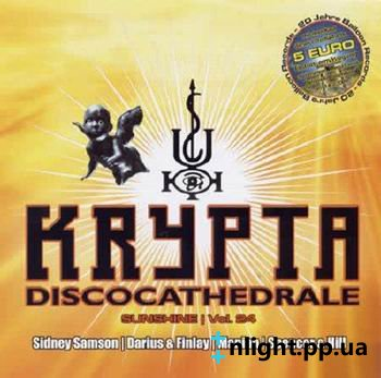 Krypta Discocathedrale Sunshine Vol 24 (2009)