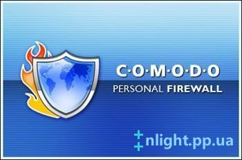 COMODO Internet Security 3.10.102363.531 (2009)