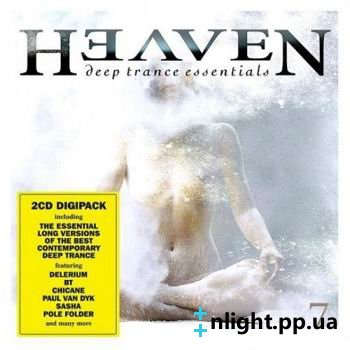 Heaven Deep Trance Essentials Vol.7 (2009)