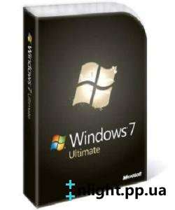 Windows 7 pre-RTM Ultimate 32 bit Eng_RU билд 7264 от FILETRACKER